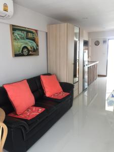 Chomdoi Condontel, Appartamenti  Chiang Mai - big - 135
