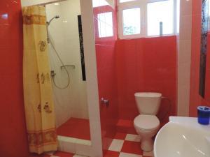 Gringo Guest House, Penzióny  Adler - big - 26