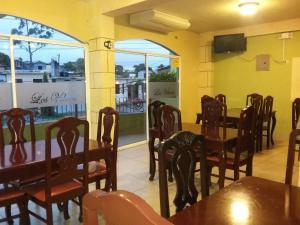 Apart Hotel Las Americas