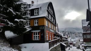 Hotel Svaty Hubert - Špindlerův Mlýn