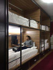 Navigator Hostel