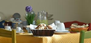 B&B Giunone, Bed & Breakfasts  Agrigent - big - 32