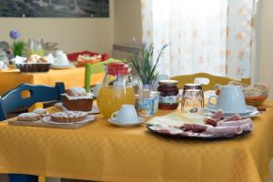 B&B Giunone, Bed & Breakfasts  Agrigent - big - 29