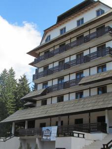 Apartments Vanja i Vrh, Ferienwohnungen  Kopaonik - big - 15