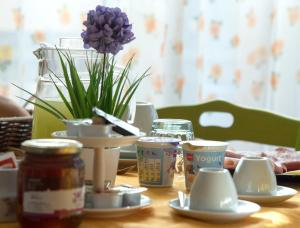 B&B Giunone, Bed & Breakfasts  Agrigent - big - 46
