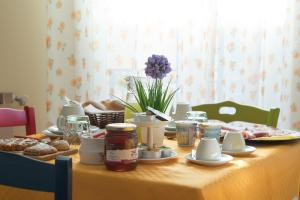 B&B Giunone, Bed & Breakfasts  Agrigent - big - 36
