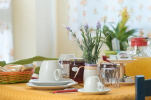 B&B Giunone, Bed & Breakfasts  Agrigent - big - 37