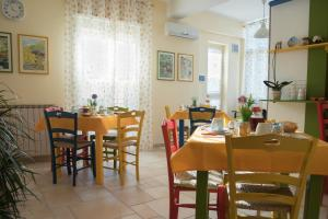 B&B Giunone, Bed & Breakfasts  Agrigent - big - 39