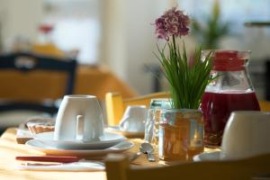 B&B Giunone, Bed & Breakfasts  Agrigent - big - 40