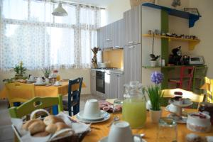 B&B Giunone, Bed & Breakfasts  Agrigent - big - 41