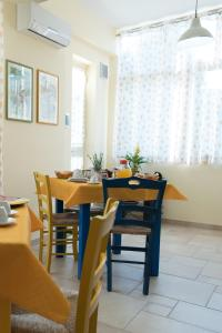 B&B Giunone, Bed & Breakfasts  Agrigent - big - 45
