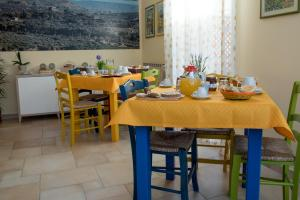 B&B Giunone, Bed & Breakfasts  Agrigent - big - 47