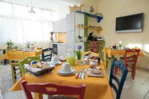 B&B Giunone, Bed & Breakfasts  Agrigent - big - 49