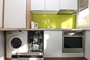 Kosevo 6 Apartment, Appartamenti  Sarajevo - big - 5
