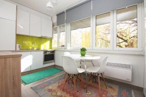 Kosevo 6 Apartment, Appartamenti  Sarajevo - big - 8