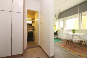 Kosevo 6 Apartment, Appartamenti  Sarajevo - big - 9