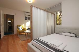 Kosevo 6 Apartment, Appartamenti  Sarajevo - big - 13