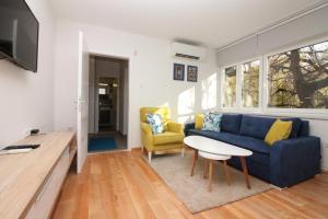 Kosevo 6 Apartment, Appartamenti  Sarajevo - big - 14
