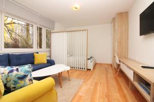 Kosevo 6 Apartment, Appartamenti  Sarajevo - big - 15