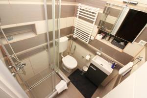 Kosevo 6 Apartment, Appartamenti  Sarajevo - big - 16