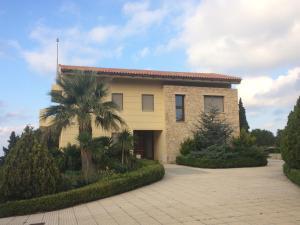 Villa Nantia