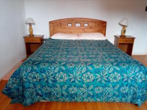 Hostal Mi Casa, Guest houses  Algarrobo - big - 9