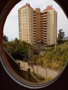 Hostal Mi Casa, Guest houses  Algarrobo - big - 17