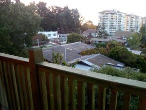 Hostal Mi Casa, Guest houses  Algarrobo - big - 15