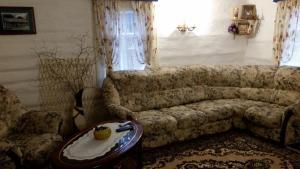 Гостевой дом Дом в русском стиле - фото 24