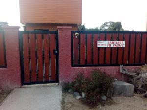 Hostal Mi Casa, Guest houses  Algarrobo - big - 24