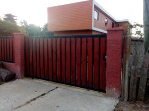 Hostal Mi Casa, Guest houses  Algarrobo - big - 23