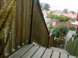Hostal Mi Casa, Guest houses  Algarrobo - big - 20