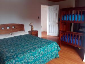Hostal Mi Casa, Guest houses  Algarrobo - big - 2