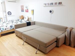 Hongdae Home Sweet Home, Apartmány  Soul - big - 35