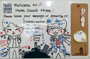 Hongdae Home Sweet Home, Appartamenti  Seul - big - 31