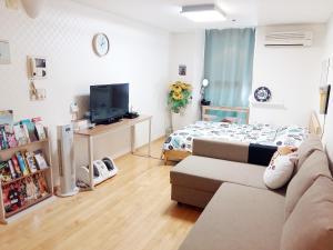 Hongdae Home Sweet Home, Apartmány  Soul - big - 27
