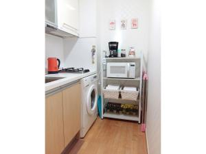 Hongdae Home Sweet Home, Apartmány  Soul - big - 30