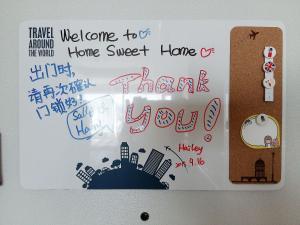 Hongdae Home Sweet Home, Apartmány  Soul - big - 28