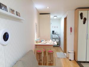 Hongdae Home Sweet Home, Apartmány  Soul - big - 20
