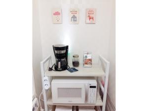 Hongdae Home Sweet Home, Appartamenti  Seul - big - 21