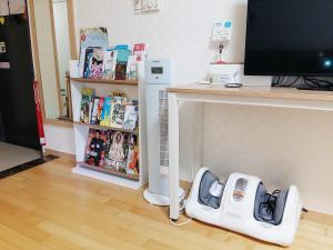 Hongdae Home Sweet Home, Appartamenti  Seul - big - 17