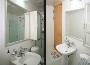 Hongdae Home Sweet Home, Apartmány  Soul - big - 12