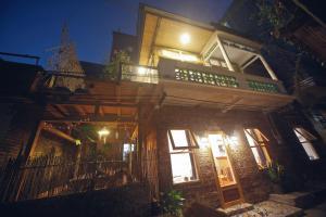 Xiyuan Guest House