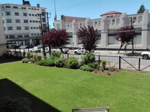Ankar Apartamento Plaza, Appartamenti  Osorno - big - 8