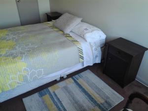Ankar Apartamento Plaza, Appartamenti  Osorno - big - 7