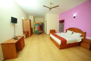 Nature Treat Home Stay