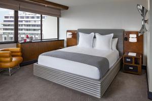 The Watergate Hotel Georgetown, Hotels  Washington - big - 7