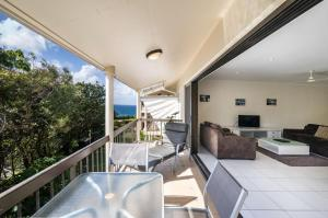 Sunseeker Holiday Apartments
