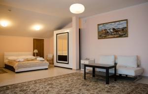 Отель Baccara - фото 8