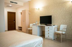 Отель Baccara - фото 10